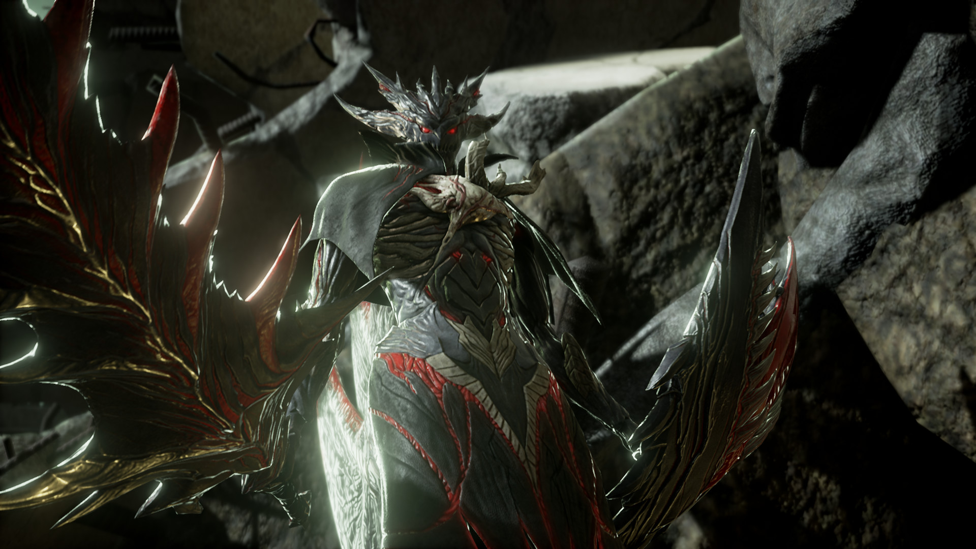 CODE VEIN DELUXE (STEAM) INSTANTLY + GIFT