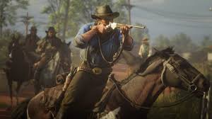 RED DEAD REDEMPTION 2 ULTIMATE IN STOCK + GIFT