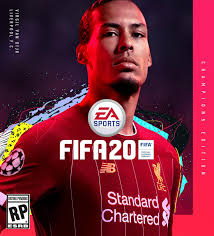 FIFA 20 (ORIGIN) REGION FREE / MULTYLANGUAGE INSTANTLY