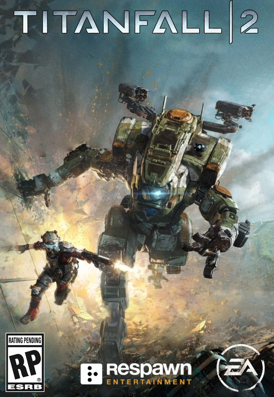 TITANFALL 2 (ORIGIN/ALL COUNTRIES) INSTANT DELIVERY