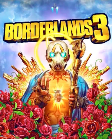 BORDERLANDS 3 (STEAM) INSTANTLY + GIFT
