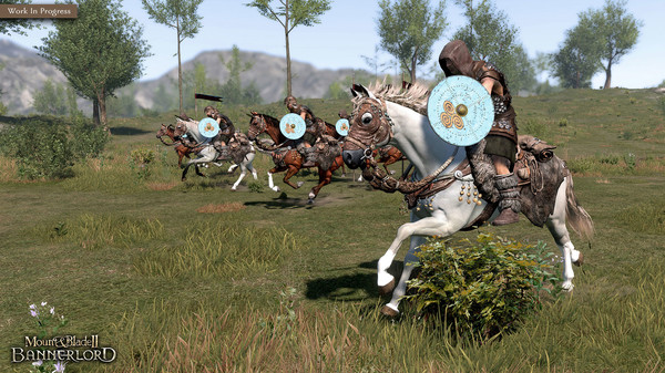 MOUNT & BLADE II: BANNERLORD (STEAM) INSTANTLY