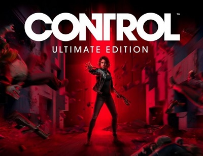 CONTROL ULTIMATE EDITION (STEAM) INSTANTLY + ПОДАРОК