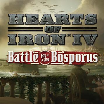 Фотография hearts of iron iv battle for the bosporus (steam)