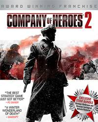 Company of Heroes 2 Steam + discount + GIFTS
