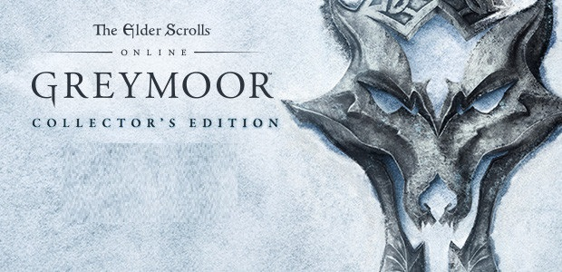TESO: GREYMOOR COLLECTOR'S + ВСЕ ДОПОЛНЕНИЯ + БОНУСЫ