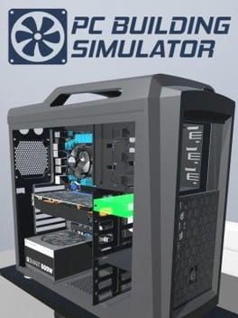 PC BUILDING SIMULATOR (STEAM) INSTANTLY + GIFT