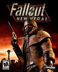 Fallout: New Vegas  (Steam) + Gift