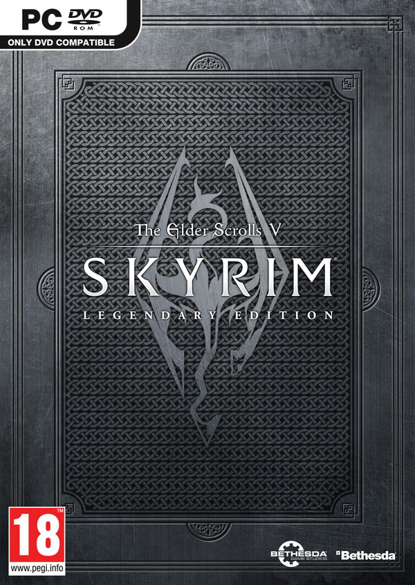 The Elder Scrolls V: Skyrim Legendary Edition + GIFTS