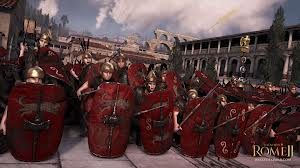 Total War: Rome 2 Updated edition (Steam) + GIFT