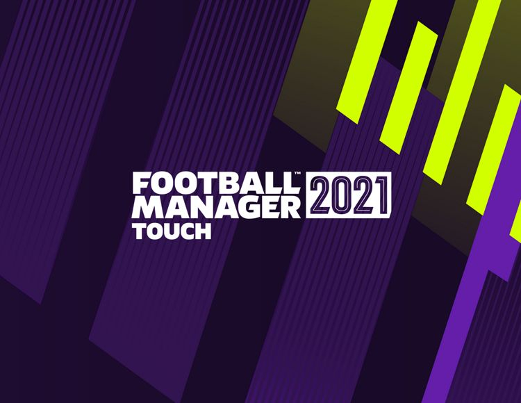 FOOTBALL MANAGER 2021 TOUCH (STEAM) + GIFT