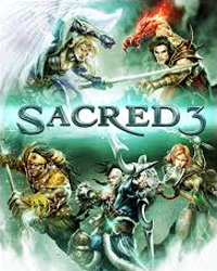 Sacred 3 (Steam) + GIFT + DISCOUNT