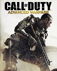 Call of Duty: Advanced Warfare (AVAILABLE) + GIFT