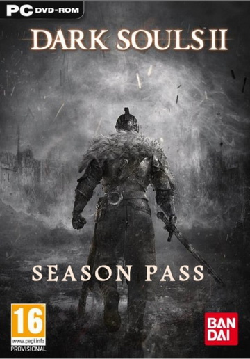 DARK SOULS II 2 Season Pass (Steam) + ПОДАРОК