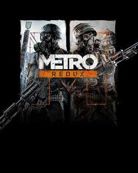 Metro Last Light Redux  (Steam) + СКИДКА + ПОДАРОК