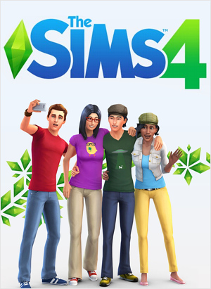 The Sims 4 (Origin) + discount + GIFT