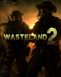 Wasteland  2 (Steam) + Gift