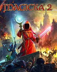 Magicka 2 (Steam) + DISCOUNT + GIFT