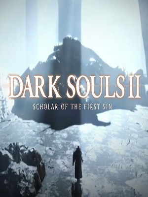 Dark Souls II: Scholar of the First Sin (Steam)+СКИДКА