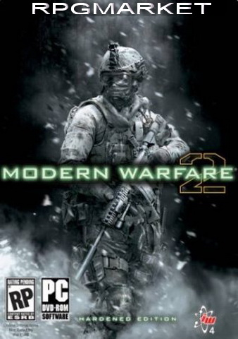 CALL OF DUTY Modern Warfare 2 (Steam) + ПОДАРОК