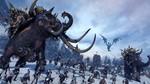 Total War: WARHAMMER  NORSCA DLC (STEAM) + GIFT