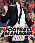FOOTBALL MANAGER 2018 (STEAM)  + GIFT