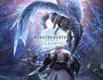 MONSTER HUNTER WORLD ICEBORNE (STEAM) + ПОДАРОК