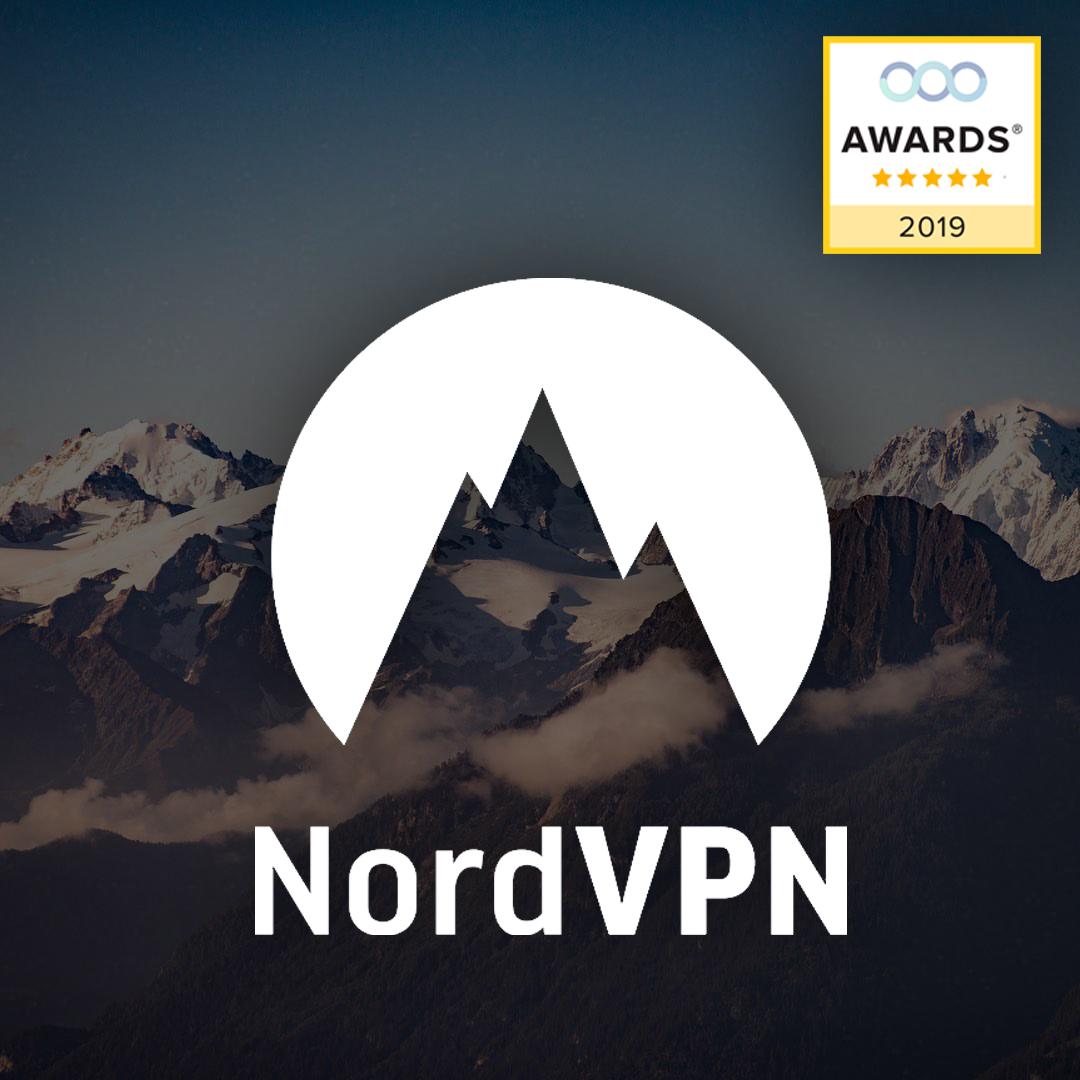 NordVPN l 1000+ days subscription (2-3 years) 2019