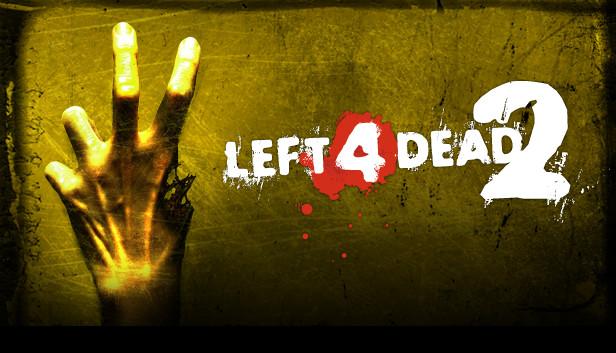 Left 4 Dead 2 - Steam - 2019