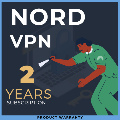 NordVPN 2 YEARS + WARRANTY 🎁