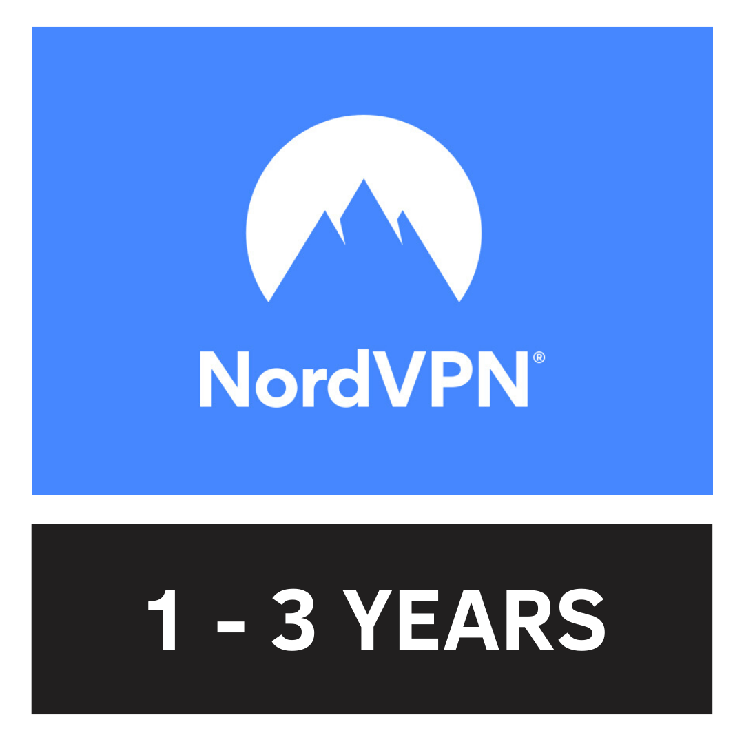 NordVPN SUBSCRIPTION 1 - 3 YEARS l WARRANTY 🎁