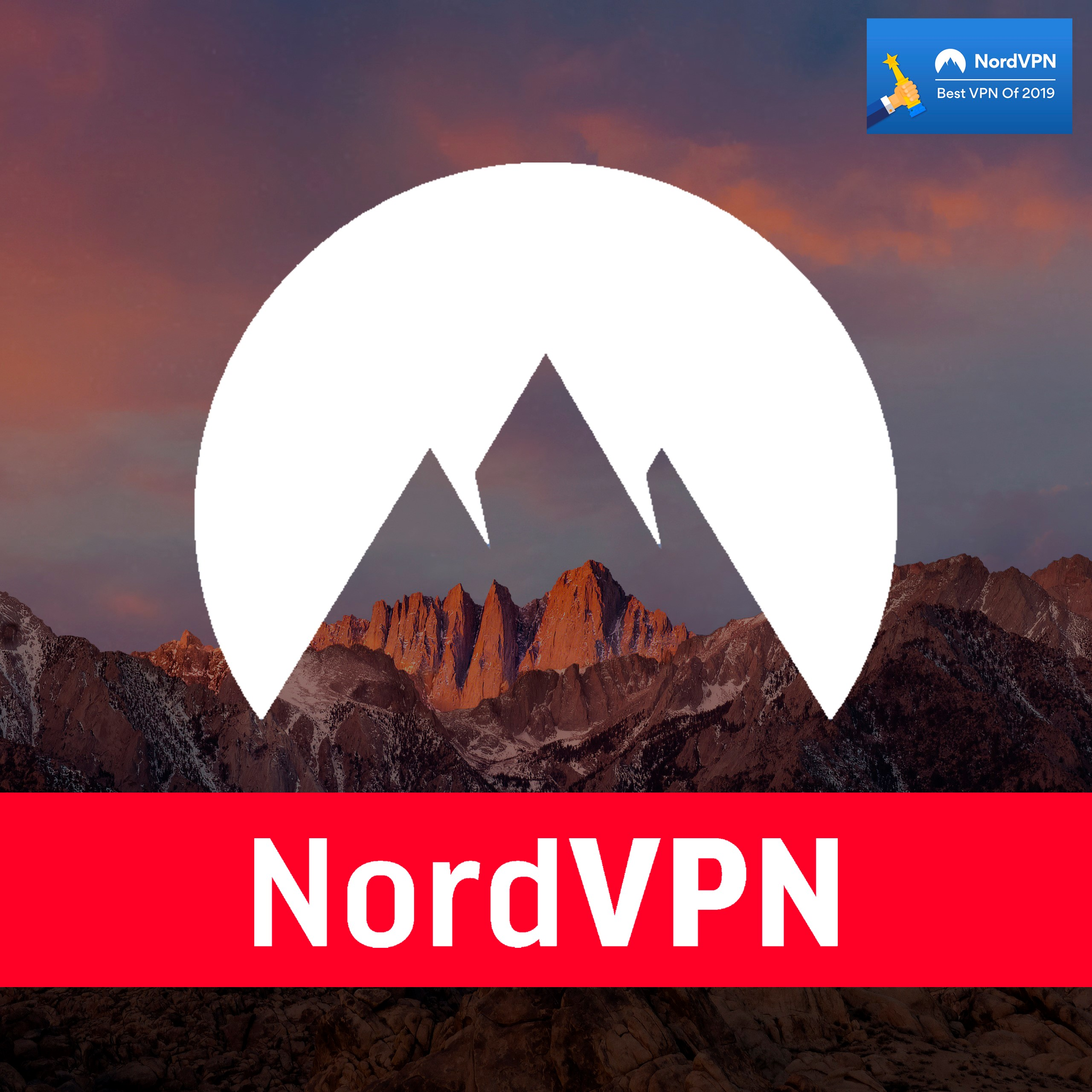 NordVPN SUBSCRIPTION 1 - 2 YEARS l WARRANTY 🎁