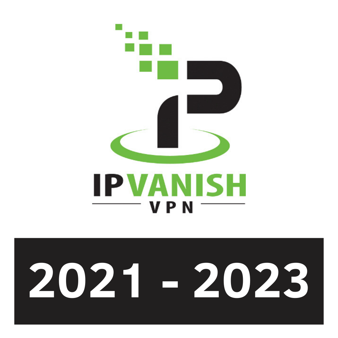 IPVanish VPN l Subscription from 2021 - 2023 l WARRANTY
