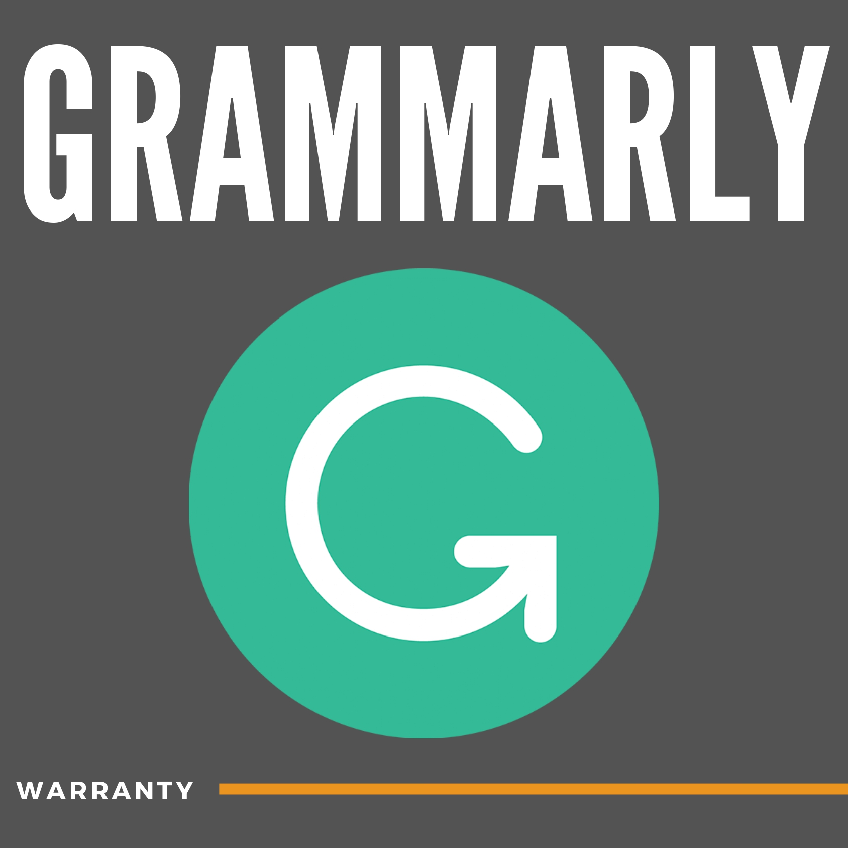 ✅ GRAMMARLY PREMIUM ACCOUNT l WARRANTY 6 MONTHS