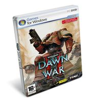 Warhammer 40,000: Dawn of War II (STEAM from beech)