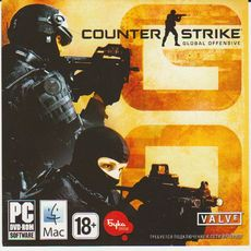Counter-Strike: Global Offensive (STEAM from beech)