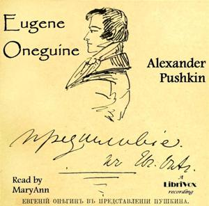 800MB Audiobooks by Alexander Pushkin in MP3