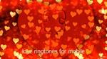 Звонок любви рингтон для IPhone
