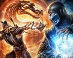 Mortal Kombat мелодия для Android mp3