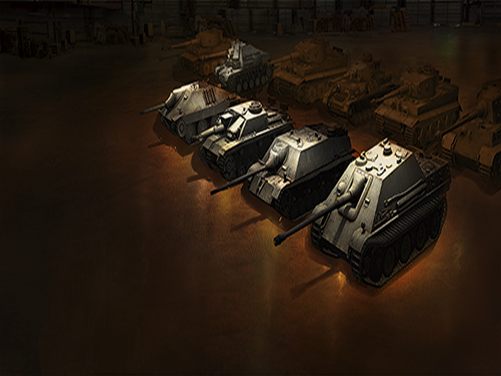 World of Tanks Prem Tanks -15% of the price