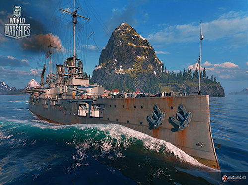 World of Warships Prem Ships -15% of the price
