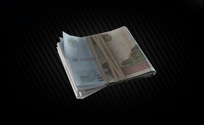 Escape from Tarkov Game currency / Case / Shmot