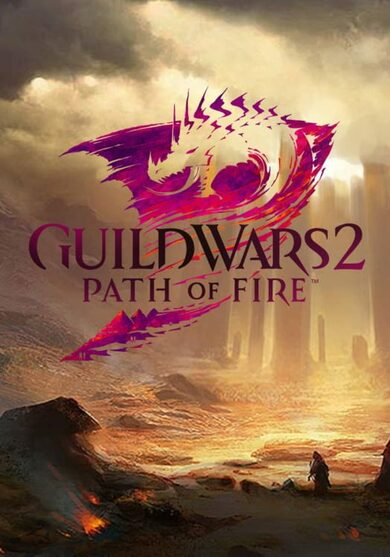 GUILD WARS 2: PATH OF FIRE CD KEY [REGION FREE]