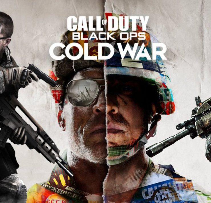Купить Call of Duty Black Ops Cold War Бета Ключ - ВЕСЬ МИР и скачать