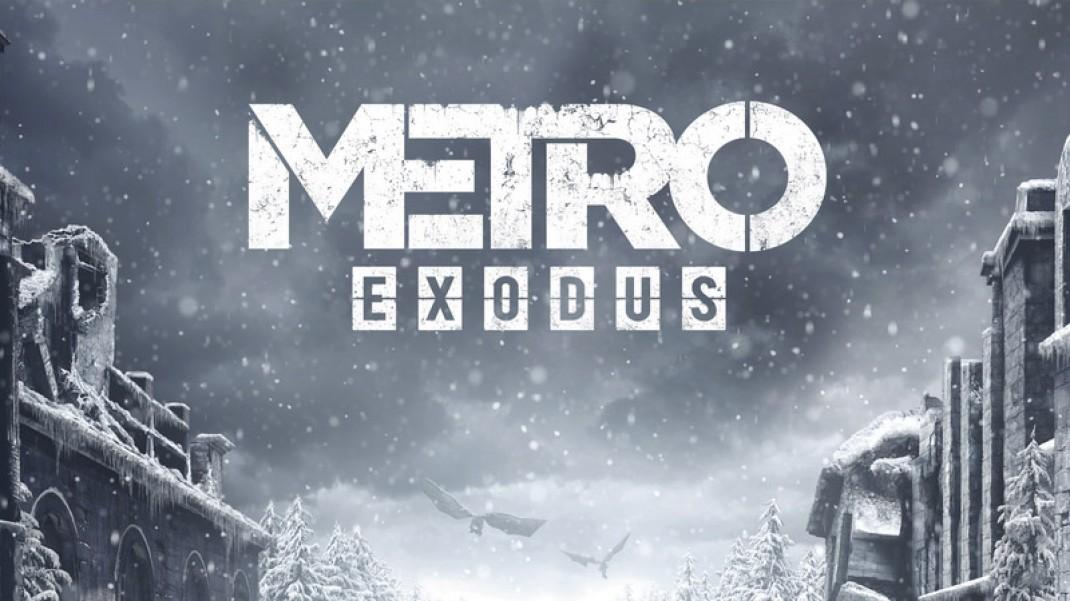 Metro Exodus +Garantija 2019