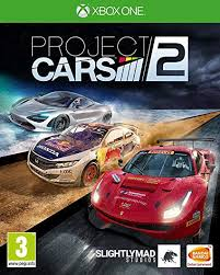 Project CARS 2 XBOX ONE Key 🔑
