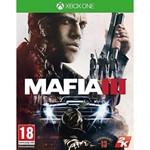 Mafia III (Мафия 3) Xbox One ключ