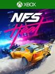 Need for Speed Heat XBOX ONE ключ