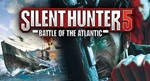 Silent Hunter V Battle of the Atlantic  (Uplay аккаунт)