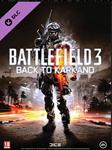 Battlefield 3: Back to Karkand  Origin Key GLOBAL